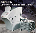 ������� �����: Cyclone+Compactor C-500
